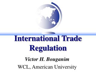 International Trade Regulation