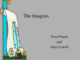 The Imagists