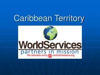Caribbean Territory