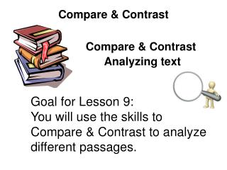 compare and contrast personality theories
