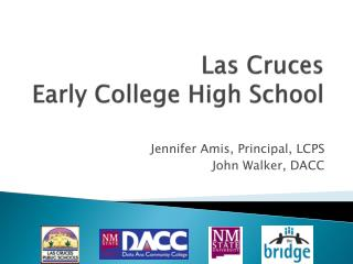Las Cruces  Early College High School