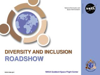 Diversity and inclusion ROADSHOW