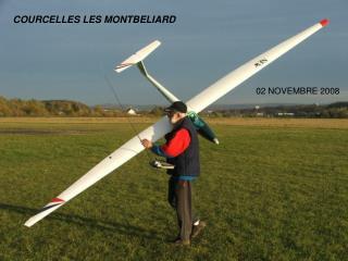 COURCELLES LES MONTBELIARD