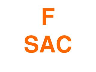 F SAC