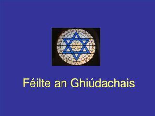 F�ilte an Ghi�dachais