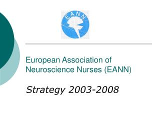 European Association of  Neuroscience Nurses (EANN)