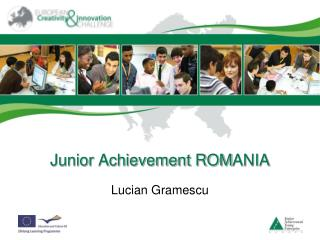 Junior Achievement ROM ANIA