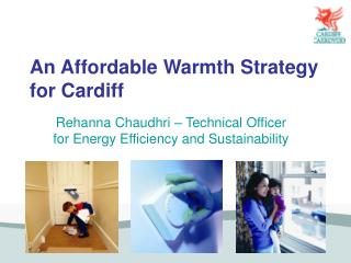 An Affordable Warmth Strategy for Cardiff