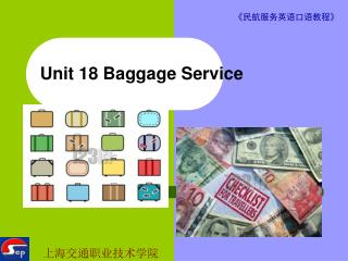 Unit 18 Baggage Service