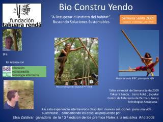 Bio Constru Yendo