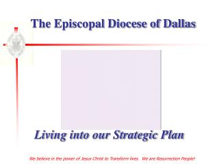 The Episcopal Diocese of Dallas