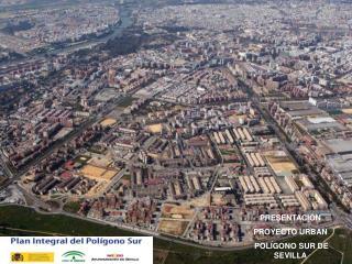 Plan Integral Polígono Sur de Sevilla