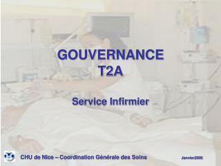 GOUVERNANCE T2A