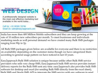 Bulk SMS Jaipur