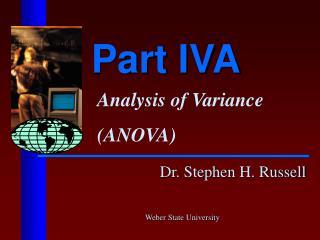 Part IVA