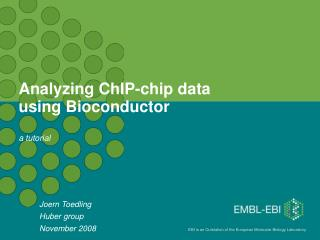 Analyzing ChIP-chip data using Bioconductor a tutorial