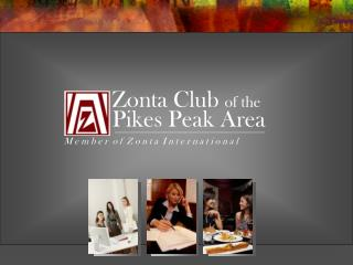 Zonta Club  of the