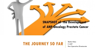 The Role of the Oncology Advanced Nurse Practitioner