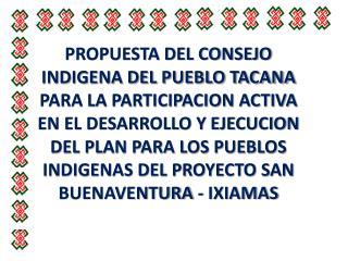 COMPONENTES  SUBCOMPONENTES , ACTIVIDADES Y PROCESO OPERATIVOS A DESARROLLAR POR EL CIPTA Y ABC
