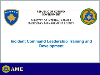 National Communications System   Emergency Support Function ESF-2 Communications Training