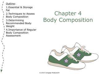 Chapter 4 Body Composition
