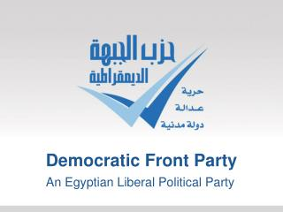 Democratic Front Party