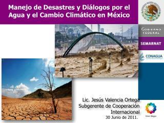Ing. José Luis Luege Tamargo