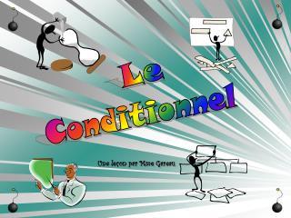 Conditionnel