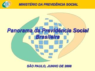 SÃO PAULO, JUNHO DE 2008