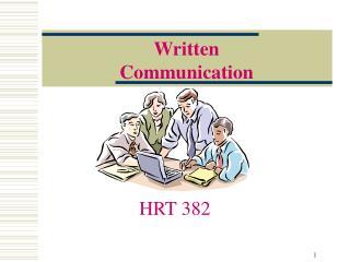 HRT 382