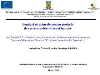 Autoritatea Naţională pentru Cercetare Ştiinţifică