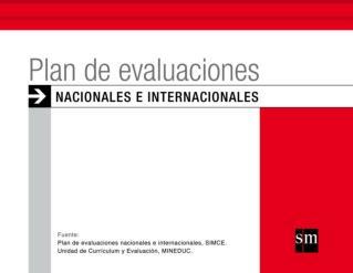plan de evaluacion sintesis