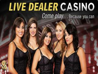 Top Rated Online Casino