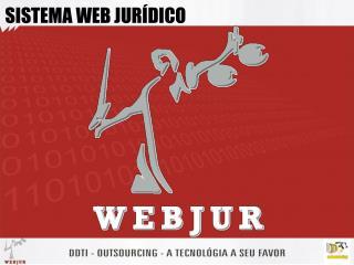 SISTEMA WEB JURÍDICO