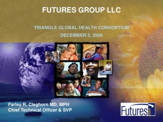 FUTURES GROUP LLC