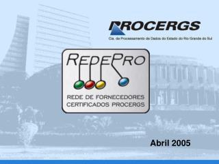 Abril 2005