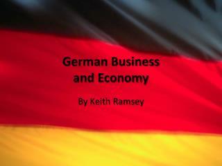 German Busiiness