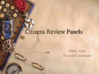 Citizens Review Panels