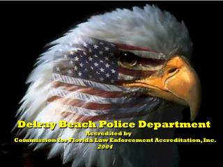 Delray Beach Police Department