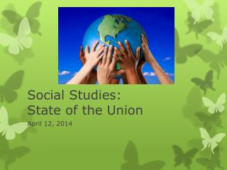 Social Studies: State of the Union