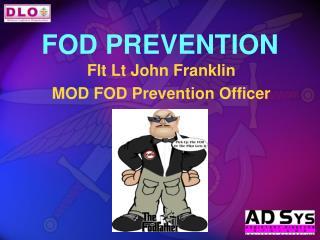 FOD PREVENTION