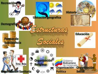 Estructuras  Sociales