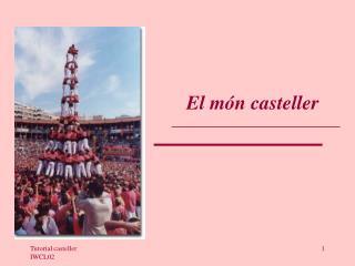 El món casteller