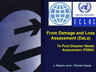 From Damage and Loss Assessment (DaLa)