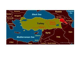 Settimana degli studi storici Armenia: la tragedia di un popolo