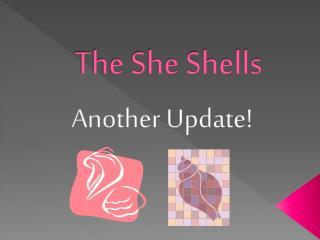 The She Shells