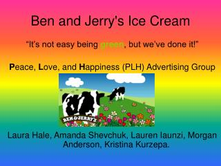 swot ice cream and jerry essay Swot analysis of ice cream topics: monopoly swot b&b ice cream essaystben and jerry's ice cream swot analysis and the causes of success swot.