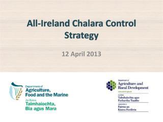 All-Ireland  Chalara  Control Strategy