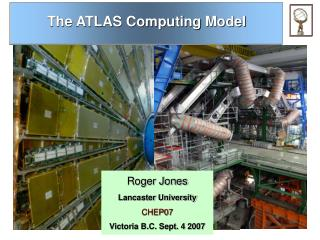 The ATLAS Computing Model