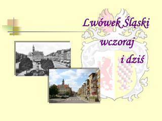 Lwówek Śląski
